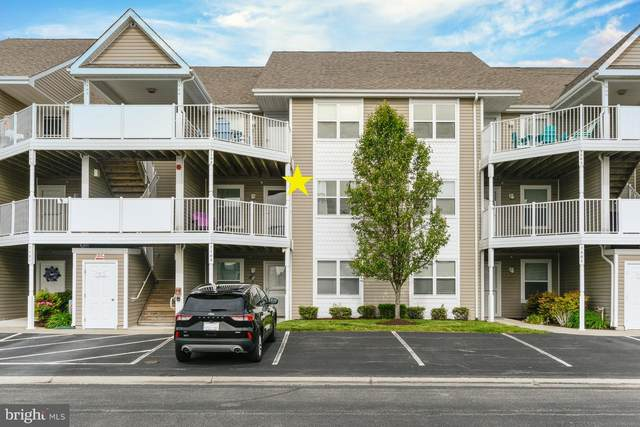 37462 Pettinaro Drive #7104, OCEAN VIEW, DE 19970 (#DESU161224) :: Charis Realty Group