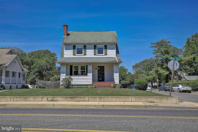1500 West Street, ANNAPOLIS, MD 21401 (#MDAA434518) :: The Sky Group