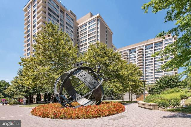 5500 Friendship Boulevard 2307N, CHEVY CHASE, MD 20815 (#MDMC708096) :: Mortensen Team