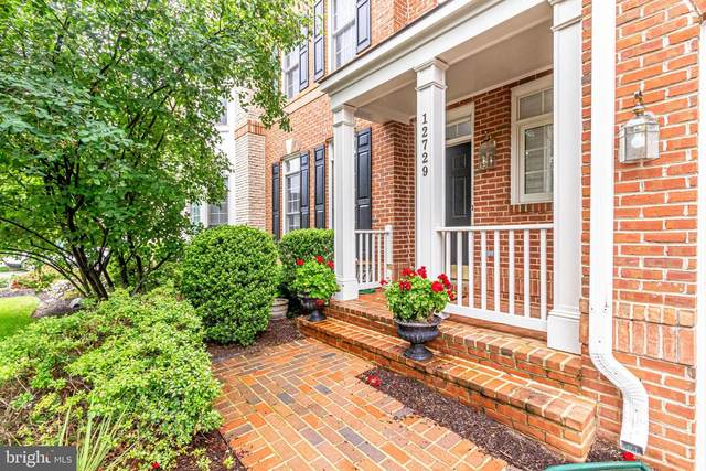 12729 Lady Somerset Lane, FAIRFAX, VA 22033 (#VAFX1129420) :: Cristina Dougherty & Associates