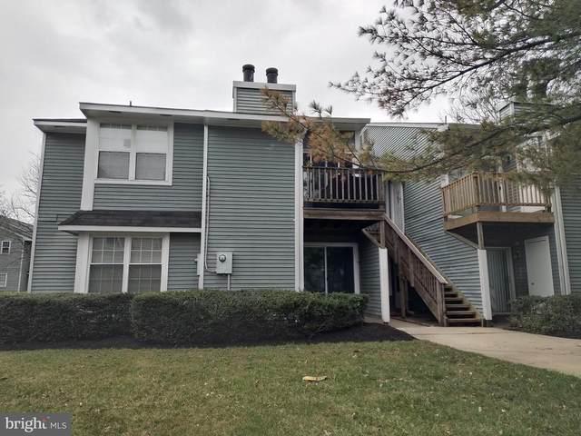 5375-A Bedford Terrace 75A, ALEXANDRIA, VA 22309 (#VAFX1129424) :: Tom & Cindy and Associates