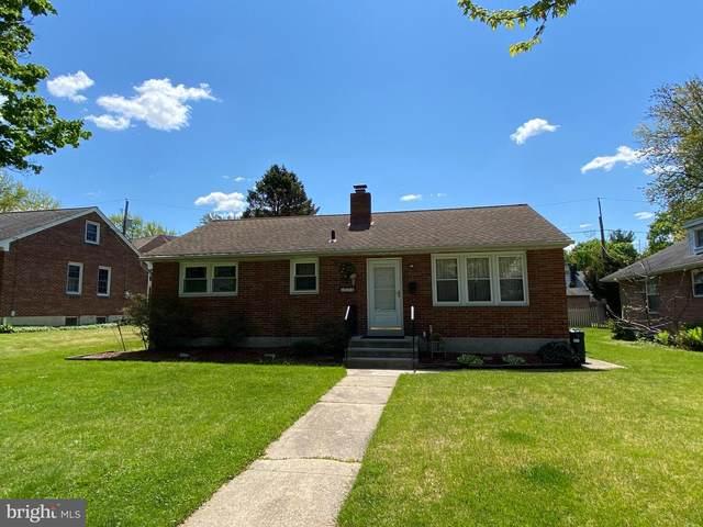 1718 Palmer Avenue, READING, PA 19610 (#PABK357720) :: Iron Valley Real Estate