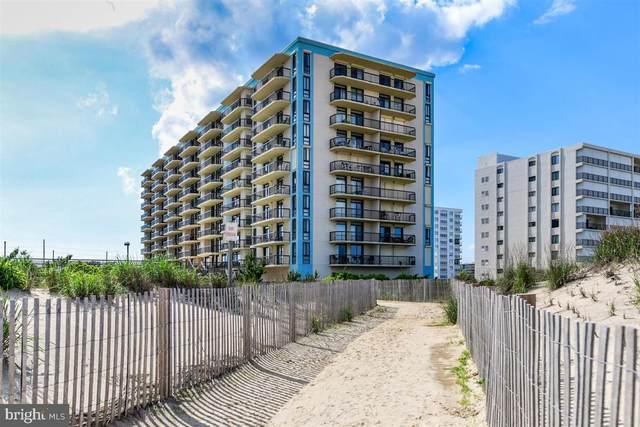 13110 Coastal Highway 613 BRAEMAR NOR, OCEAN CITY, MD 21842 (#MDWO113928) :: Berkshire Hathaway PenFed Realty