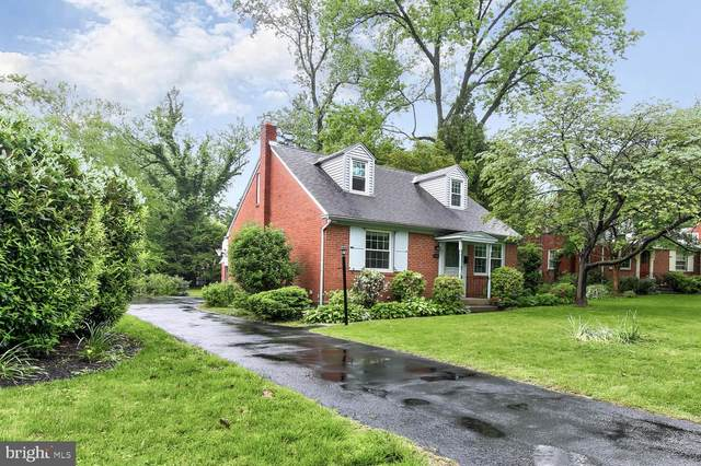 336 Haverford Place, SWARTHMORE, PA 19081 (#PADE518718) :: The Toll Group