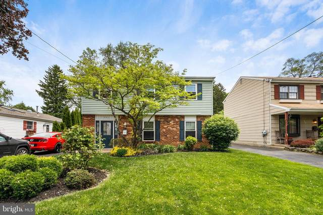 351 Lycoming Avenue, HATBORO, PA 19040 (#PAMC648950) :: Better Homes Realty Signature Properties