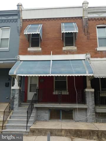 5925 Spring Street, PHILADELPHIA, PA 19139 (MLS #PAPH896664) :: The Premier Group NJ @ Re/Max Central