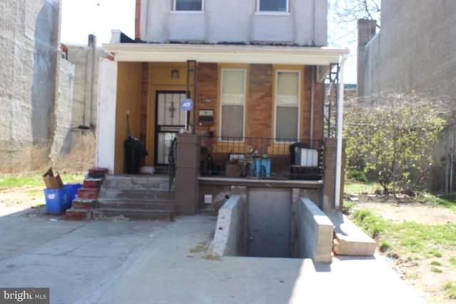 1706 W Allegheny Avenue, PHILADELPHIA, PA 19132 (#PAPH896674) :: Mortensen Team