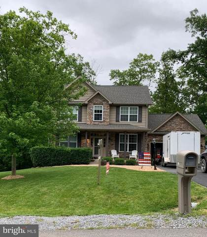 99 Lure, INWOOD, WV 25428 (#WVBE177242) :: Network Realty Group