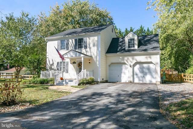 734 Dogwood Lane, ANNAPOLIS, MD 21409 (#MDAA434538) :: Tessier Real Estate