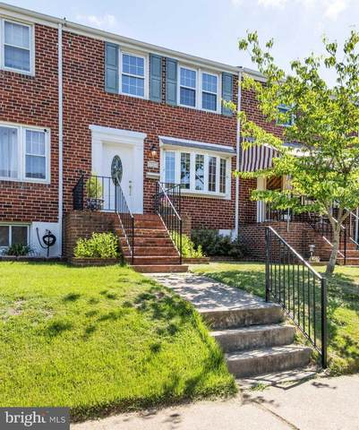 4904 Gateway Terrace, BALTIMORE, MD 21227 (#MDBC494486) :: Bob Lucido Team of Keller Williams Integrity