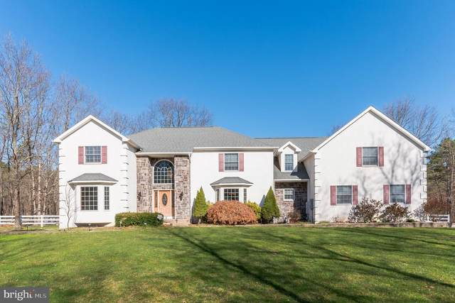 659 W Piney Hollow Road, WILLIAMSTOWN, NJ 08094 (#NJGL258858) :: Bob Lucido Team of Keller Williams Integrity