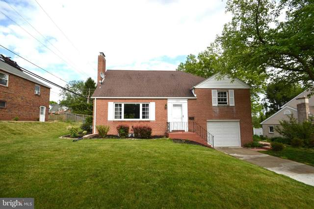 335 Rosewood Lane, HARRISBURG, PA 17111 (#PADA121510) :: TeamPete Realty Services, Inc
