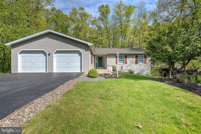 15 Halleck Drive, EAST BERLIN, PA 17316 (#PAAD111446) :: The Jim Powers Team