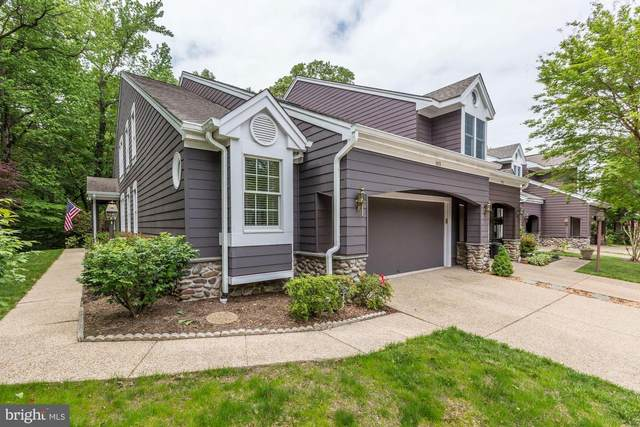 103 Summer Village Drive, ANNAPOLIS, MD 21401 (#MDAA434546) :: Erik Hoferer & Associates