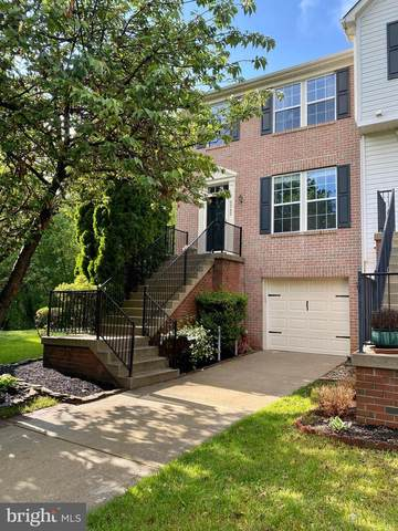 9342 Owings Choice Court, OWINGS MILLS, MD 21117 (#MDBC494488) :: The Riffle Group of Keller Williams Select Realtors