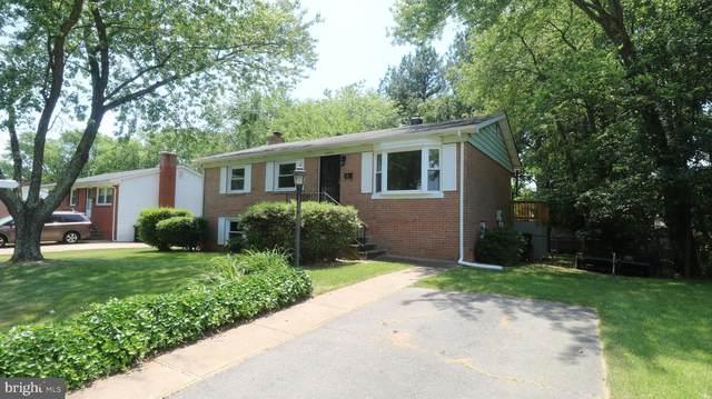 14736 Dillon Avenue, WOODBRIDGE, VA 22193 (#VAPW495174) :: Jacobs & Co. Real Estate