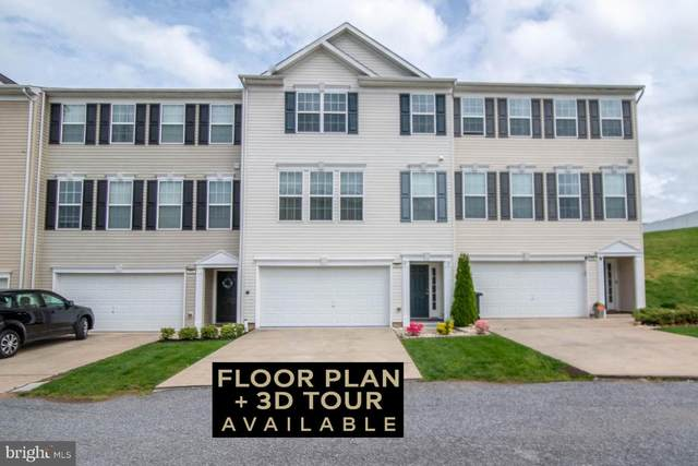 2254 Walnut Bottom Road #155, YORK, PA 17408 (#PAYK137782) :: Flinchbaugh & Associates