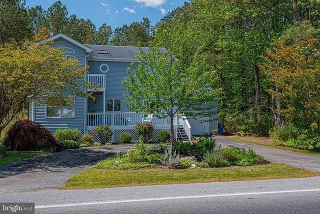 600 Ocean Parkway, OCEAN PINES, MD 21811 (#MDWO113936) :: RE/MAX Coast and Country