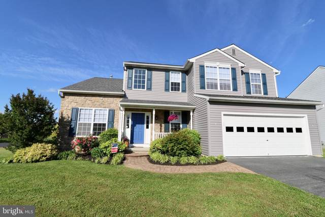 174 Ryhill Drive, DOVER, DE 19904 (#DEKT238550) :: The Allison Stine Team