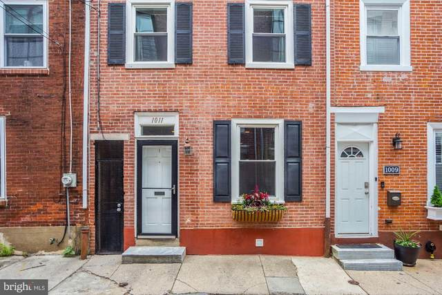 1011 N Orkney Street, PHILADELPHIA, PA 19123 (MLS #PAPH896724) :: The Premier Group NJ @ Re/Max Central