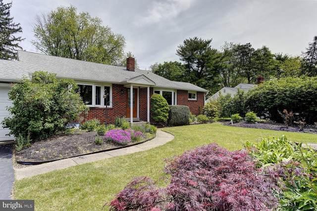 94 Manor Lane E, YARDLEY, PA 19067 (#PABU496576) :: REMAX Horizons