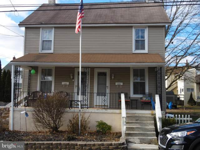 136 and 138 Green Street, MALVERN, PA 19355 (#PACT506526) :: REMAX Horizons