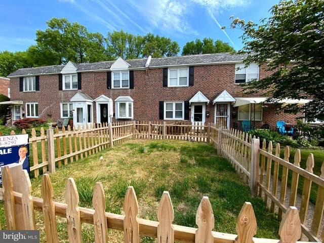 1633 West End Drive, PHILADELPHIA, PA 19151 (#PAPH896740) :: The Matt Lenza Real Estate Team