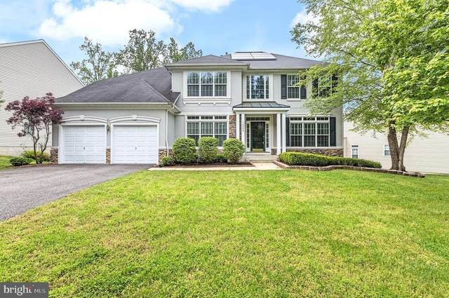 12303 Marleigh Drive, BOWIE, MD 20720 (#MDPG568872) :: The Bob & Ronna Group