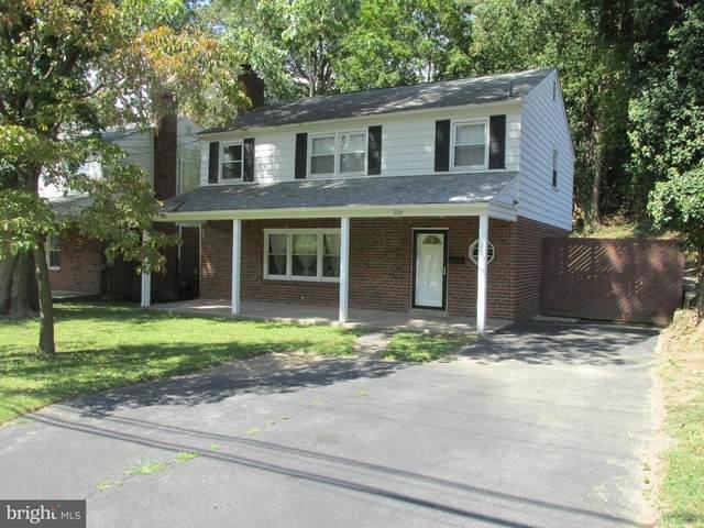 204 Glendale Road, HAVERTOWN, PA 19083 (#PADE518728) :: Tessier Real Estate