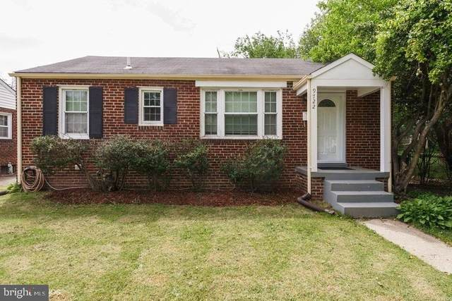 9722 53RD Avenue, COLLEGE PARK, MD 20740 (#MDPG568876) :: The Licata Group/Keller Williams Realty
