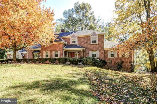 1732 Cushing Green, CAMP HILL, PA 17011 (#PACB123646) :: Iron Valley Real Estate