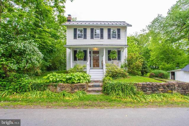 33 N Laycock Street, HAMILTON, VA 20158 (#VALO411262) :: Debbie Dogrul Associates - Long and Foster Real Estate