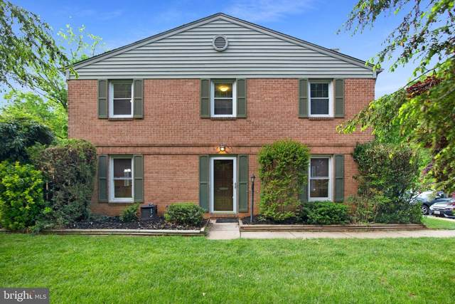 21 Story Drive, GAITHERSBURG, MD 20878 (#MDMC708144) :: Radiant Home Group