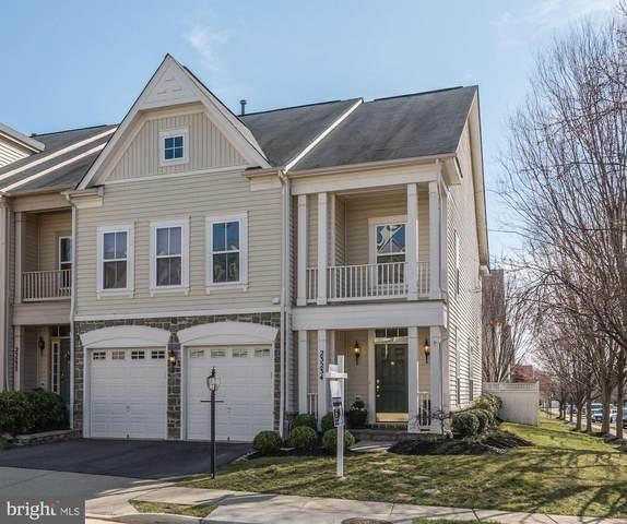 23234 Grayling Terrace, BRAMBLETON, VA 20148 (#VALO411264) :: AJ Team Realty