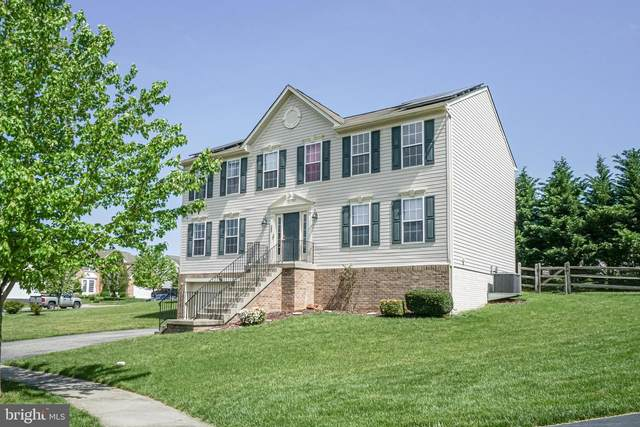 305 Stone Run Drive, RISING SUN, MD 21911 (#MDCC169430) :: ExecuHome Realty