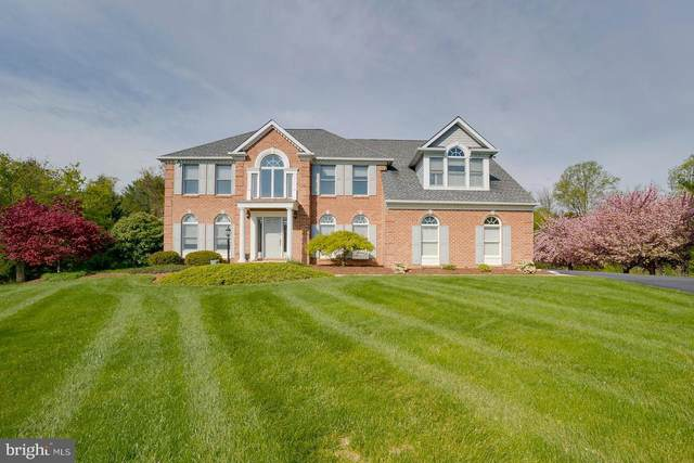 2421 Haddon Hurst Court, FALLSTON, MD 21047 (#MDHR246910) :: Charis Realty Group