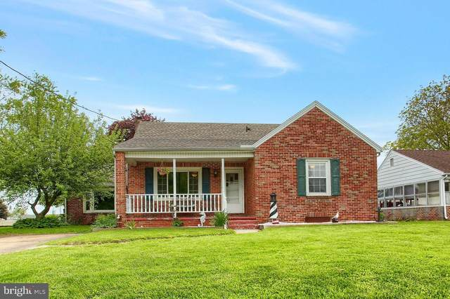 240 Cloverlane Drive, MANCHESTER, PA 17345 (#PAYK137790) :: The Joy Daniels Real Estate Group