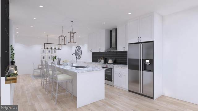 1224 N 26TH Street G2, PHILADELPHIA, PA 19121 (#PAPH896762) :: Tessier Real Estate