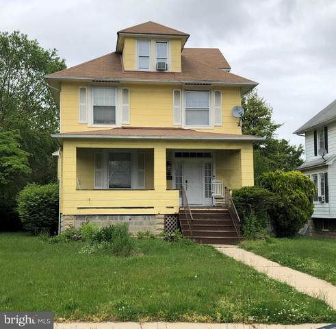 2800 E Northern Parkway, BALTIMORE, MD 21214 (#MDBA510898) :: The Dailey Group