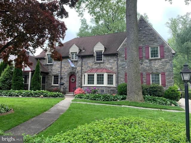 1204 Drexel Avenue, DREXEL HILL, PA 19026 (#PADE518732) :: Nexthome Force Realty Partners