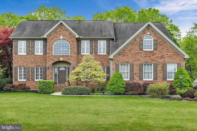 17 Stone Run Drive, MECHANICSBURG, PA 17050 (#PACB123656) :: The Joy Daniels Real Estate Group