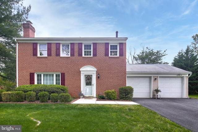 3627 Morningview Court, ELLICOTT CITY, MD 21042 (#MDHW279628) :: Network Realty Group