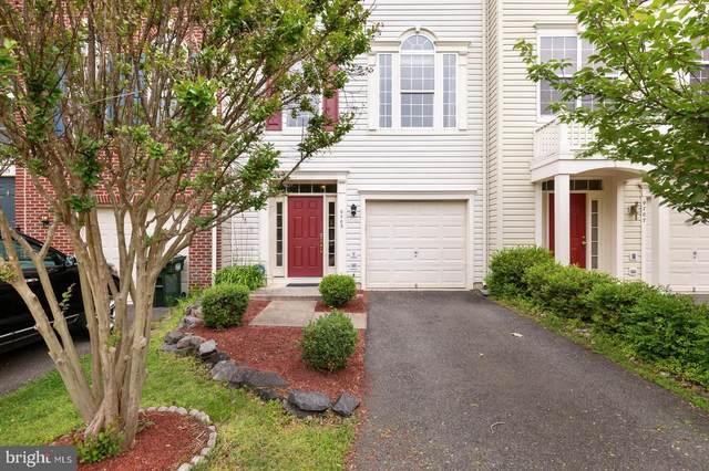 9705 Kennoway Court, BRISTOW, VA 20136 (#VAPW495202) :: Jacobs & Co. Real Estate
