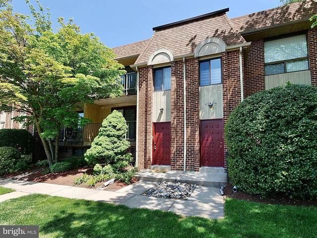 352-A Saybrook Lane A, WALLINGFORD, PA 19086 (#PADE518734) :: The Matt Lenza Real Estate Team