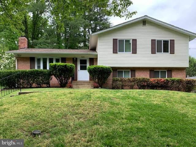 13428 Oriental Street, ROCKVILLE, MD 20853 (#MDMC708158) :: Colgan Real Estate