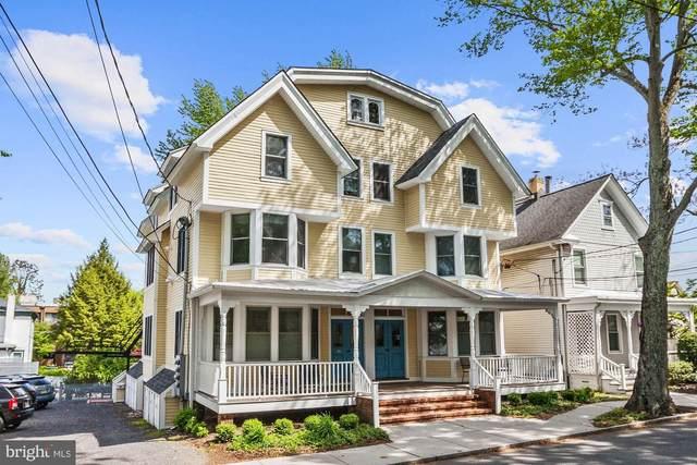 44 Park Place 1B, PRINCETON, NJ 08542 (#NJME295696) :: Tessier Real Estate