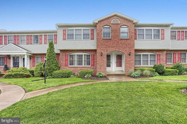 3445 Green Street, CAMP HILL, PA 17011 (#PACB123662) :: TeamPete Realty Services, Inc
