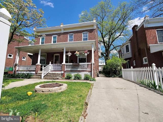 625 N Monroe Street, MEDIA, PA 19063 (#PADE518736) :: The Matt Lenza Real Estate Team