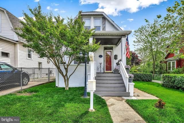 1707 Dundalk Avenue, BALTIMORE, MD 21222 (#MDBA510904) :: Pearson Smith Realty