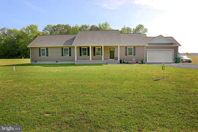 22160 Breasure Road, GEORGETOWN, DE 19947 (#DESU161254) :: CoastLine Realty